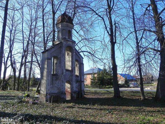 Stare Oleszyce, Cerkiew Opieki Najświętszej Maryi Panny - fotopolska.eu (298590)