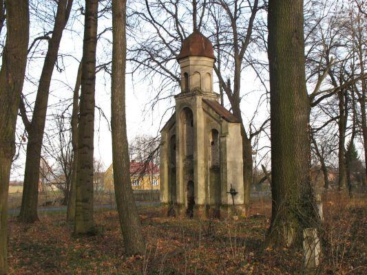 Stare Oleszyce dzwon m 1
