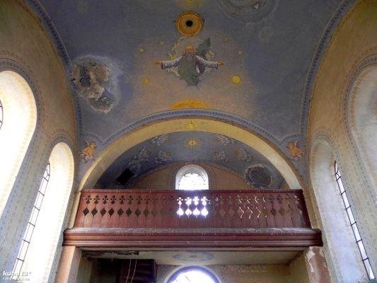 Stare Oleszyce, Cerkiew Opieki Najświętszej Maryi Panny - fotopolska.eu (298585)