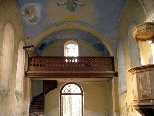 Stare Oleszyce cerkiew m 2