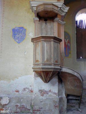 Stare Oleszyce, Cerkiew Opieki Najświętszej Maryi Panny - fotopolska.eu (298572)