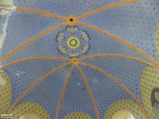 Stare Oleszyce, Cerkiew Opieki Najświętszej Maryi Panny - fotopolska.eu (298576)