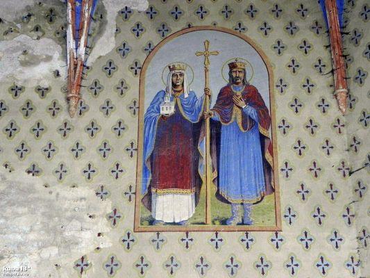 Stare Oleszyce, Cerkiew Opieki Najświętszej Maryi Panny - fotopolska.eu (298579)