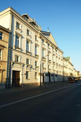 Cerkiew Zaśnięcia Najświętszej Marii Panny w Warszawie