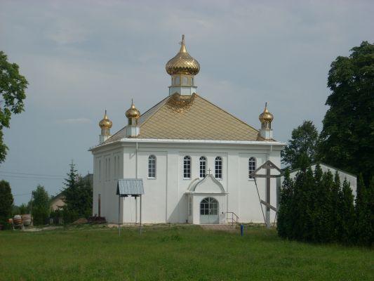 Cerkiew Stanisławowo 4