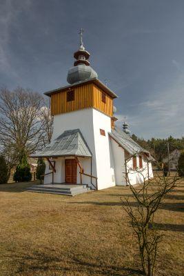 SM Michałów cerkiew (6)
