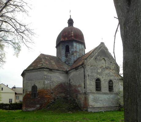 Oleszyce, Cerkiew św. Onufrego - fotopolska.eu (242617)