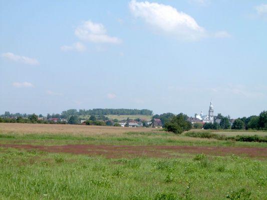 Chelm Slaski-panorama