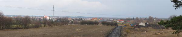 Podlaskie - Choroszcz - Kruszewska - Szubienica - Choroszcz