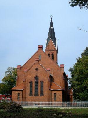 Ciele church