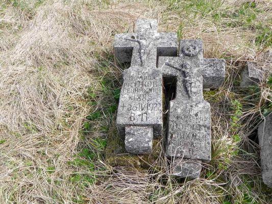 Dziewięcierz, Cmentarz grekokatolicki - fotopolska.eu (210133)