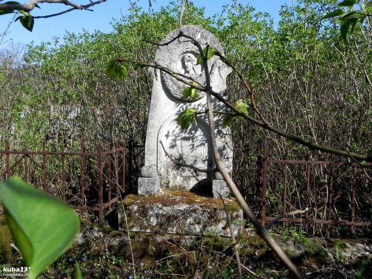 Dziewięcierz, Cmentarz grekokatolicki - fotopolska.eu (304783)