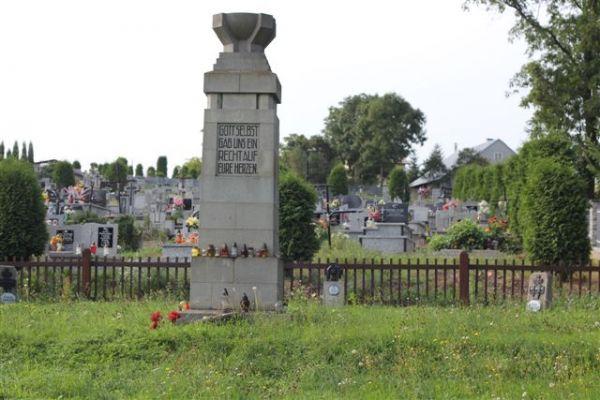 Cmentarz wojenny 231 Jodłowa