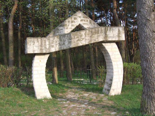 Kotowice - cmentarz wojskowy 1