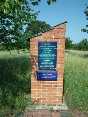 Kirkut w Annopolu 11