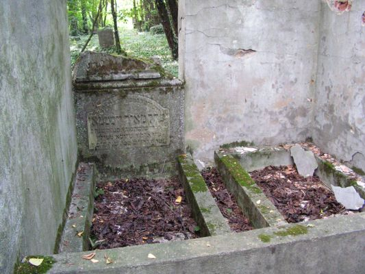 Cmentarzżydowski