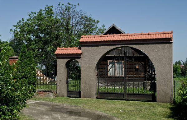 Jewish cemetery Sieniawa IMGP4507