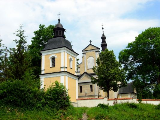 Czyzow church 20060616 1350