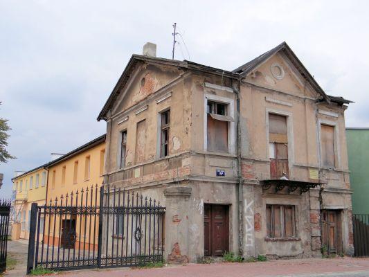 5 Wojska Polskiego Street in Konin - 03