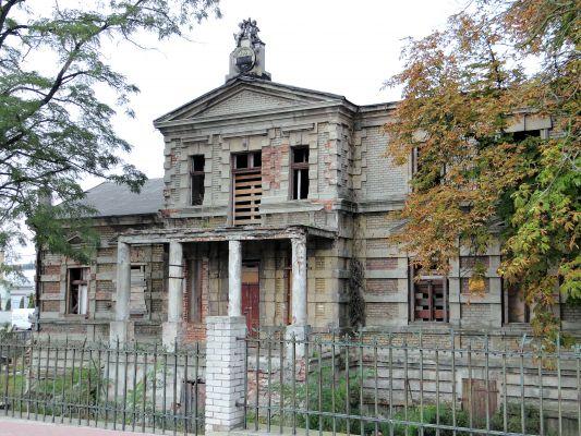 5 Wojska Polskiego Street in Konin - 04