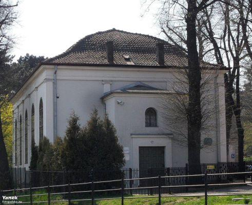 Gdańsk, Kościół Zielonoświątkowy - fotopolska.eu (210552)