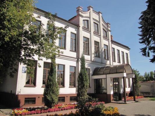 A-239 z 27.12.1994 D. szpital żydowski (1905) ul. Janowska 27 i 29 Biała Podlaska 2