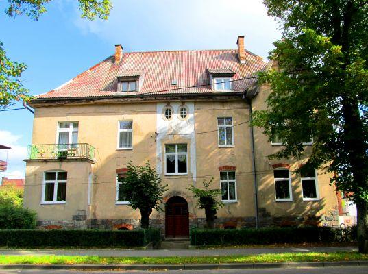 Dom Aleksandra Majkowskiego