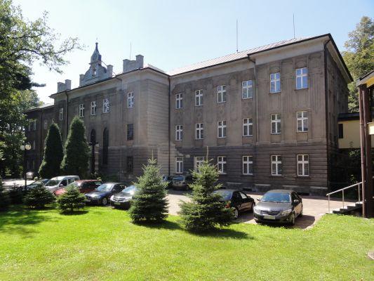 POL Czechowice-Dziedzice Dom Rekolekcyjny pod Opieką św. Józefa