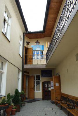 Dom Rodzinny Ojca Świętego Jana Pawła II w Wadowicach1