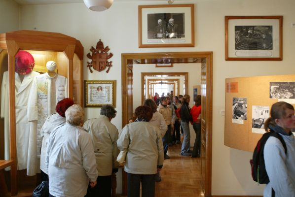 Wadowice muzeum
