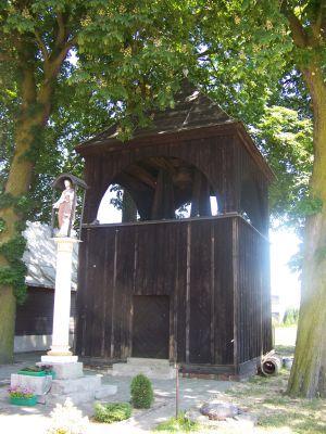 Parkowo church 6