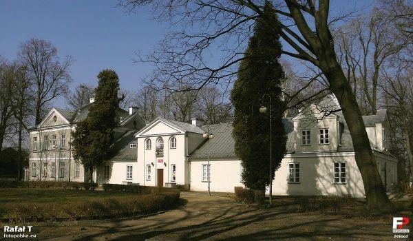 Przysucha, Muzeum im. Oskara Kolberga w Przysusze Oddział Muzeum Wsi Radomskiej w Radomiu - fotopolska.eu (295662)