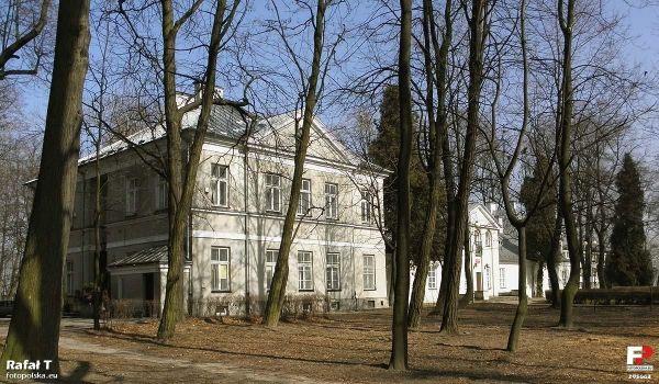 Przysucha, Muzeum im. Oskara Kolberga w Przysusze Oddział Muzeum Wsi Radomskiej w Radomiu - fotopolska.eu (295663)