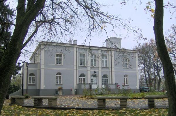 Szafarnia Manor Hause2