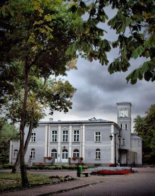 Szafarnia pałac(WLZ12)