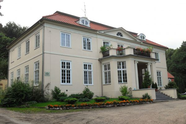 Gdańsk Oliwa - I Dwór
