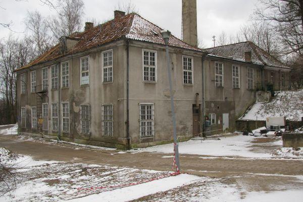 IV Dwór w Gdańsku