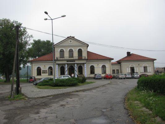 Dwór Mikołaj Wadowice 001MS