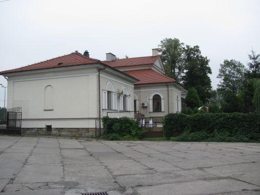 Dwór Mikołaj Wadowice 003MS
