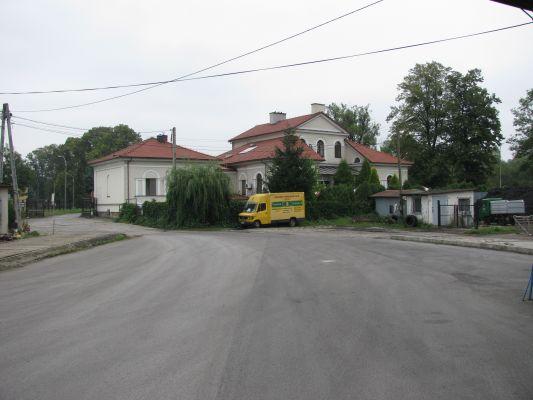 Dwór Mikołaj Wadowice 006MS