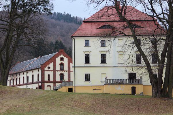 Witoszow Gorny manor 2015 P01