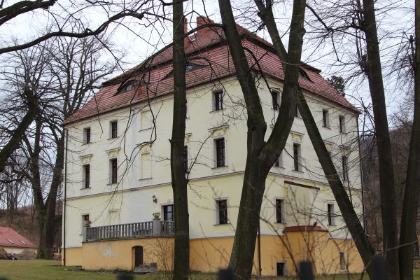 Witoszow Gorny manor 2015 P02