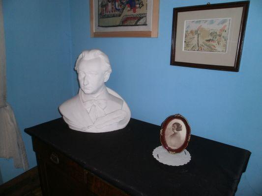 Dwór Emila Zegadłowicza w Gorzeniu Górnym 34