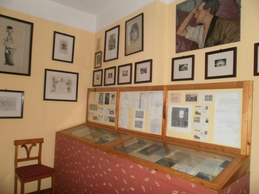 Dwór Emila Zegadłowicza w Gorzeniu Górnym 39