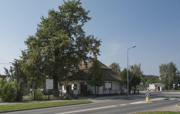 2014 Tarnobrzeg, ul. Mickiewicza 19 05