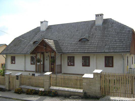 Sandomierz - Dworek, K.Jadwigi
