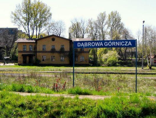 Dworzec r. D.G 024