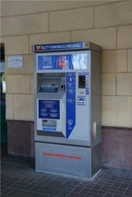 Automat biletowy2