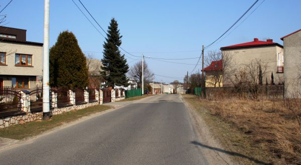 Dziewki fragment wsi 18.03.2012 p