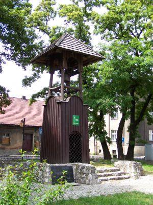 Tarnowskie Góry - Dzwonnica